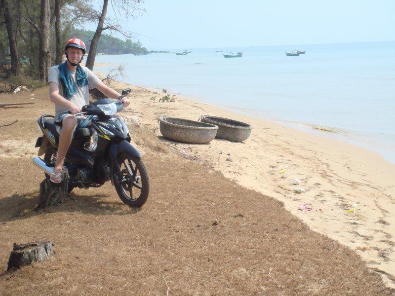 ross beach bike