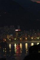 Rio by night