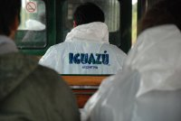 Iguazu jacket