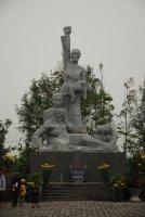 mylai statue