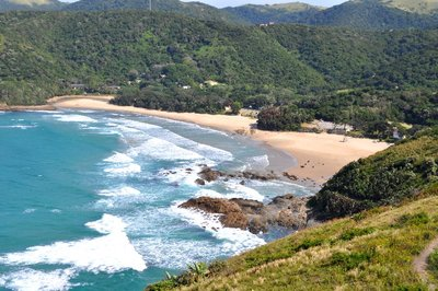 Second Beach Port St. Johns - #1 most dangerous beach in the world