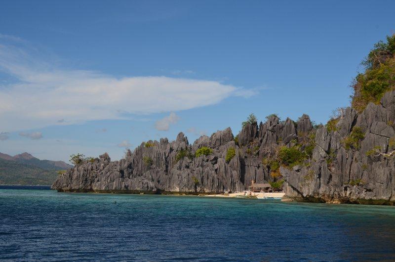 Lucky Guy Fickt Mädchen Auf Einer Insel