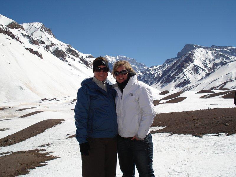 Alta Montana, Mt. Aconcagua