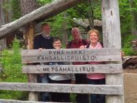 Pyhä-Häkki National Park