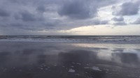 Storm Coming Kijkduin