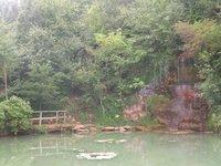 Full View Waterfall