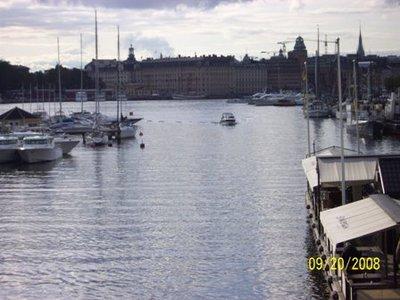 Stockholm Waterways 2a