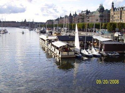 Stockholm Waterways 2