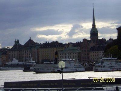 Stockholm Waterways 4