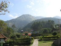 welcome to the gedong songo