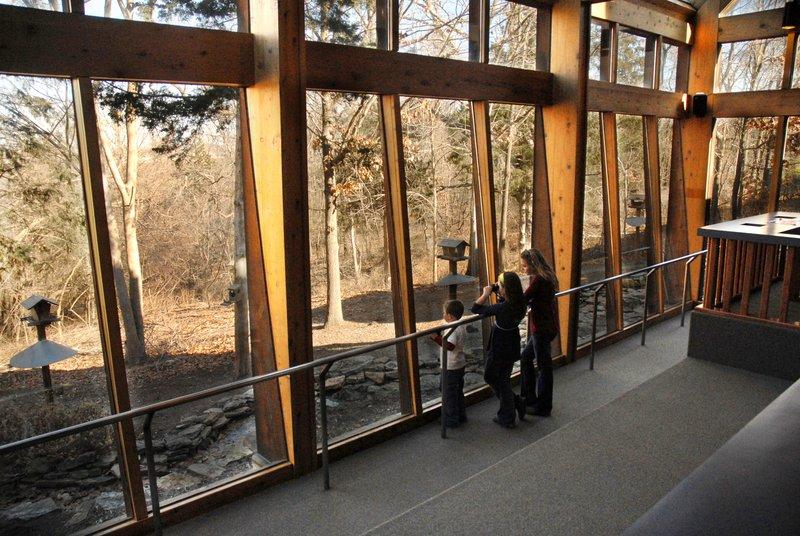 Runge Nature Center