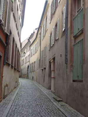 Strasbourgh, Fr May 9-10 09 195
