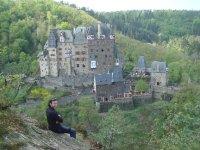 Burg Eltz, Mosel region