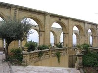 Upper Barraca Gardens