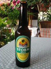 bali- storm beer