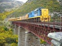 Taiewa Train