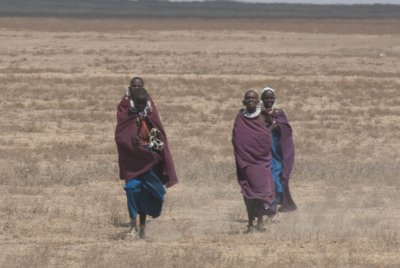 The Serengeti and Ngorongoro Crater region are home to the Maasai people. This tribe lives a very simple life, yet by modern standards it could be considered sexist. Read up if you are interested to learn more.