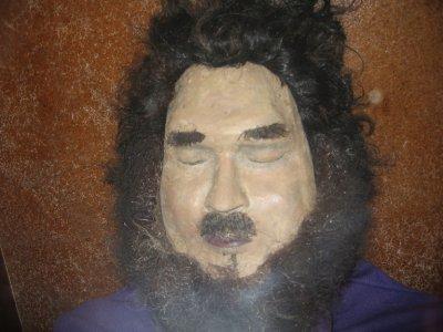 Pablo dead!