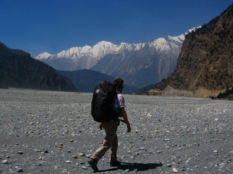 Trekking Annapurna