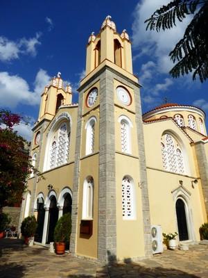 Siana Church