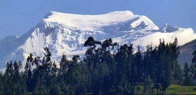 Andean Mountain