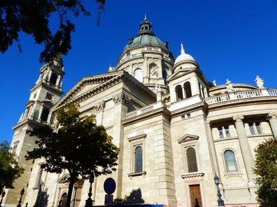 Basilica Budapest
