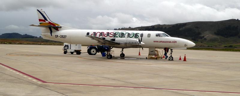 Amazonas airlines