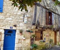 House in Bergerac