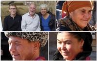 Faces of Uzbekistan
