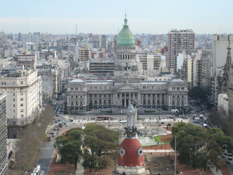 Congress of Argentina