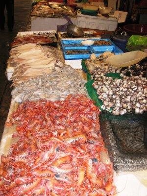 Market, Jeju