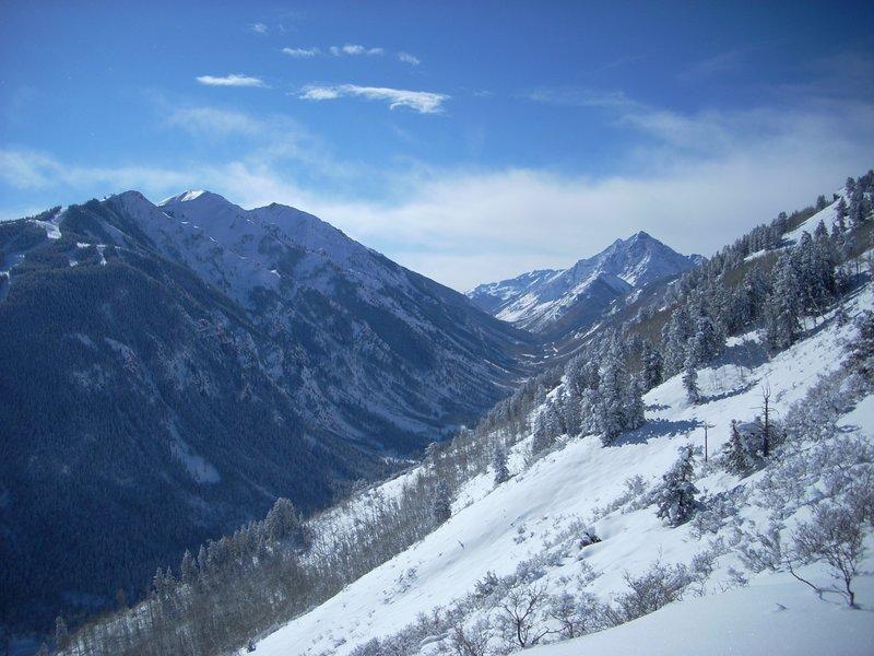 More Skiing Aspen, Colorado