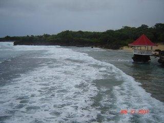 Heart of Patar White Beach