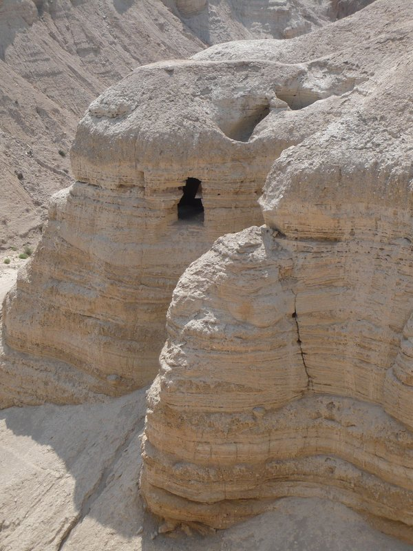 The Qumran