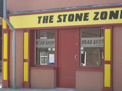 A Headshop in Wexford