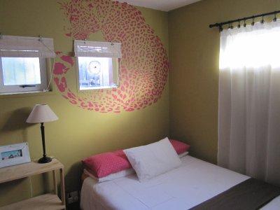 Sandi's ex-consulting room