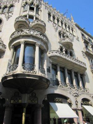 Casa Lleo-Morera