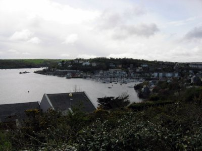 View of Kinsale