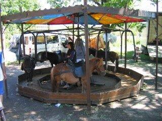 Kazanlak Carousel