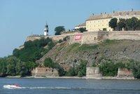 Petrovaradin Fortress, Novi Sad