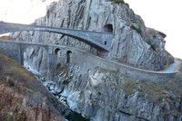 Devil's Bridge / Teufelsbrücke