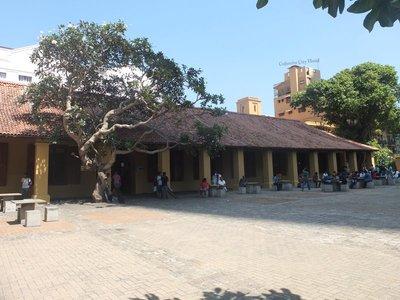 Dutch Hospital, Colombo