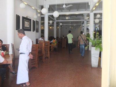 Pagoda Tea Room