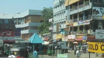 Main St, Colombo