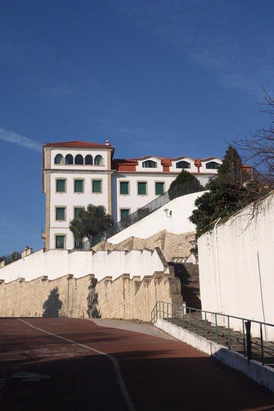 Colégio Rainha Santa Isabel