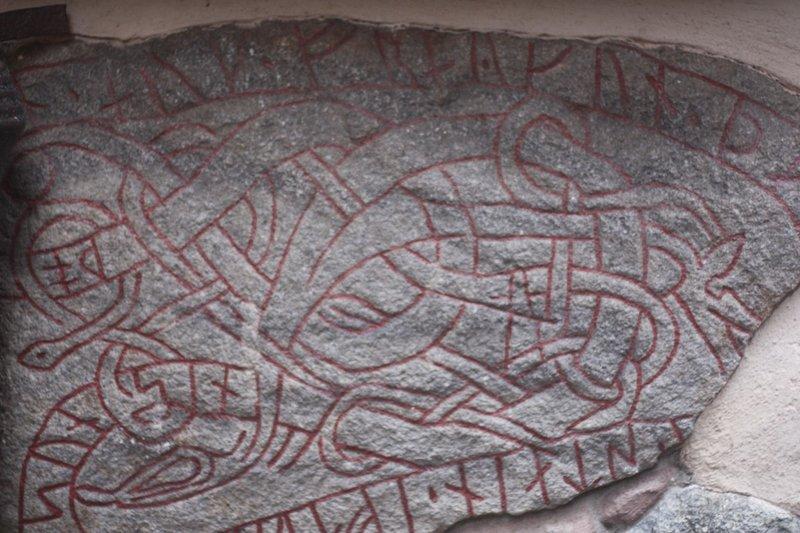 Viking Rune