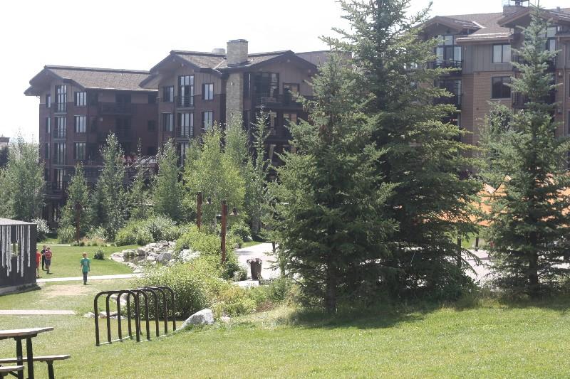Lodge @ Teton Village