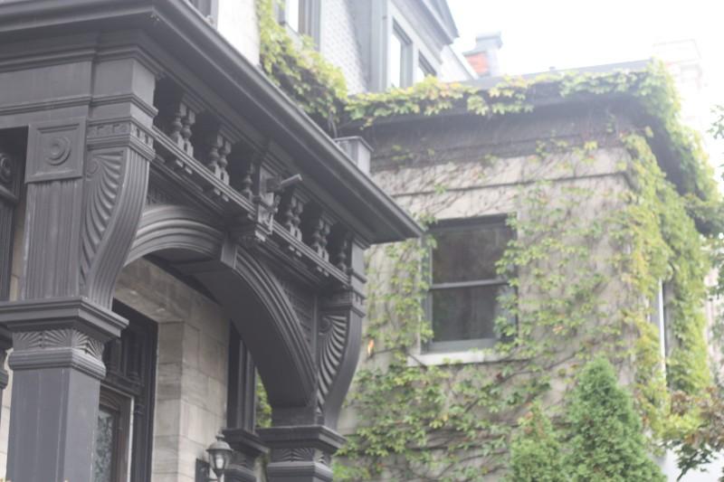 Boulevard de Maisonneuve Est, Montreal