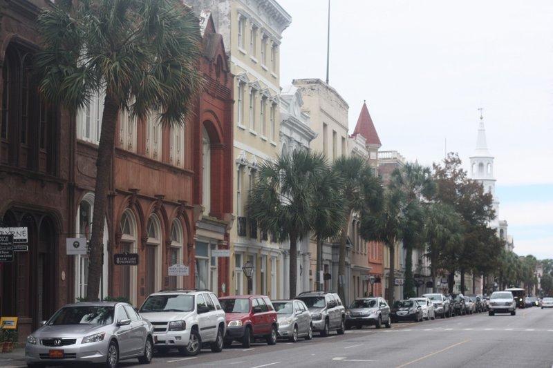 East Bay Street