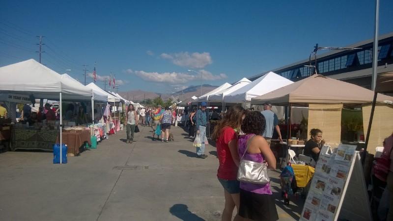 Wenatchee Market
